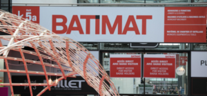 BATIMAT 2019 PARIS CONSTRUCCION