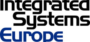 ISE INTEGRATED SYSTEMS EUROPE 2019 AMSTERDAM