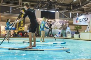 ISPO 2019 MUNICH SURF