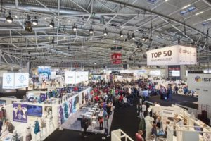 ISPO 2019 MUNICH STANDS