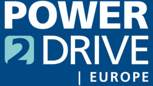 Power2drive Intersolar 2019 Munich
